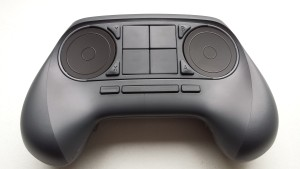 early-steam-controller